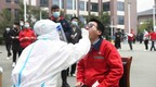 厦门第2轮全员核酸检测完成 发现27例阳性感染人员