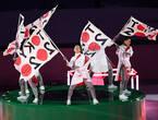 东京奥运中国或被挤出奖牌榜前4 需警惕日本逆袭