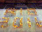 奖牌榜:中日韩跻身前十 9个国家实现金牌零突破