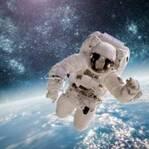 宇航员的衣服