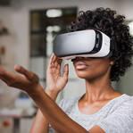 三星再VR专利