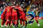 独家评论:比利时黄金一代迎来夺得世界杯的最好机会