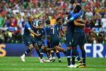 独家评论:这些你看不到的进步,才是法国夺冠的奥秘