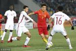 独家评论:多出几个韦世豪,才是中国足球的立足王道