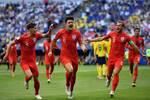 """独家评论:从""""三喵""""到""""三狮"""",英格兰靠的不只是快乐足球"""