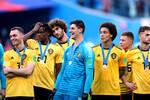 独家评论:鸡肋赛事是你们的,正名之战是比利时队的