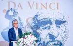 """""""达芬奇与鲁班艺术科学国际大展""""5月亮相京城"""