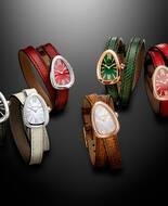 高颜值腕表 给你一款时髦穿搭的选择