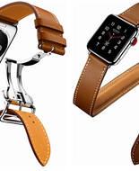 当这些时尚品牌玩转触屏智能腕表 腕上型格迎来全新风潮