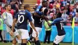 深藏功与名!法国一亿天王独造3球=0助攻+0进球?