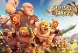 玩家们玩《部落冲突》总耗时超过38.3亿小时