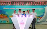 广西南宁举办手游大赛 弘扬社会主义核心价值观
