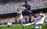 《FIFA》游戏的另类用途:帮年轻人训练足球