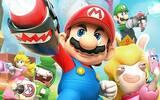 除了马里奥与疯兔 育碧还有大批游戏要上Switch