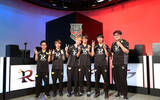 日本LJL赛区战队野心十足 S7世界赛志在夺冠