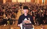 林俊杰进军电竞一年直播2次游戏 签约费1000万