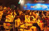 日媒:韩国九成电竞观众是女性 把选手当偶像