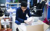 让年轻人爱上喝茶 他要将网游中的茶坊开遍武汉