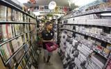 真把情怀做成生意的 是这些日本复古游戏商店