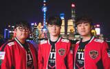 韩国电竞选手平均年薪约60万 较去年增长50%多