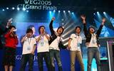 10年前的CS世界冠军wNv 你还记得他们么?