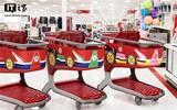 任天堂Switch太受欢迎 美国超市变马里奥赛道