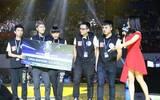 吊打全球?中国战队9连胜拿下高校S赛世界冠军