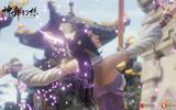 《神舞幻想》定档12月 正式登陆腾讯WeGame
