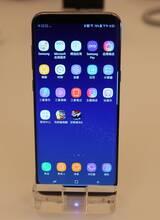 三星S8国行版体验 目前手机的最高水准