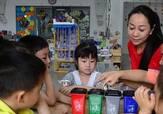 关于垃圾分类,幼儿园小朋友知道的都比你多!