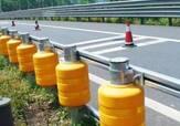 高速公路黑科技可救上百万性命