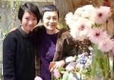 杨澜张艾嘉是它的老顾客,胡同老屋里的小花店,治愈了万千格子间的上班族