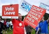 为什么英国总想脱离欧洲?