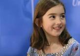 7岁女孩拉拢贝克汉姆和比尔盖茨拯救世界