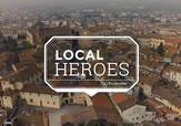 意大利富切基奥市政厅公益活动 本地英雄