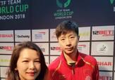 專訪馬龍:盼參加東京奧運 競爭激烈每一天都是挑戰