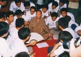 【第79期】佛門為何致青春?佛教夏令營現象之我見