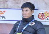 陳洋:回歸遼足因情懷 留下的隊員心要跟球隊在一起