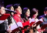 让爱的分贝响亮 | 华语名主播2020新年公益朗诵会在京举办