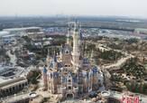 上海迪士尼开票,美式文化再次席卷中国?