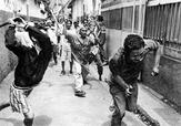 华人为什么在印尼遭遇屠杀?