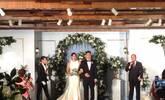 刘子歌与年长23岁恩师完婚
