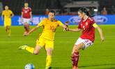 任桂辛世界波 女足1-0丹麦夺冠