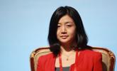 中国最美女富豪,身家过亿