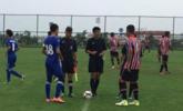 又一惨案!U12中国遭巴西0-20血洗