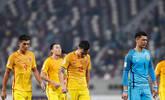 里皮:国足本可以以第二的成绩出线