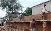 农村建房新政:农民建房要收费?