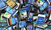 用脸盆回收上来的旧手机到底是干什么用的?看完这组照片就明白了