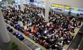 菲律宾禁止向科威特输出女佣 大量菲佣归国