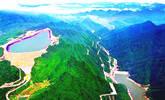 中国又一超级工程!全球落差第一,比肩三峡 葛洲坝